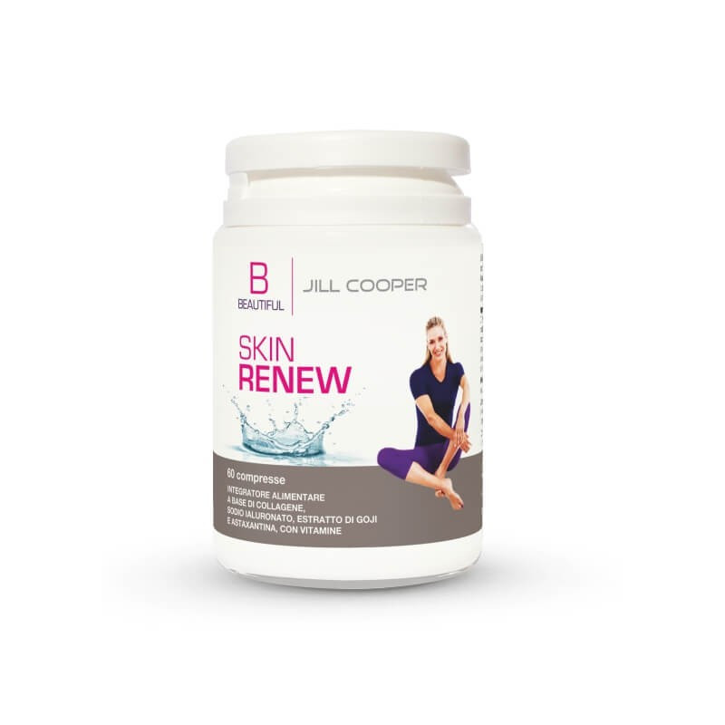 Skin Renew 60cpr
