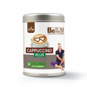 CAPPUCCINO PLUS RELAX 180 gr