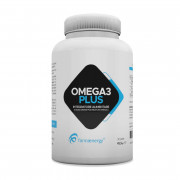 Omega 3 Plus 30 softgels da 1,5g