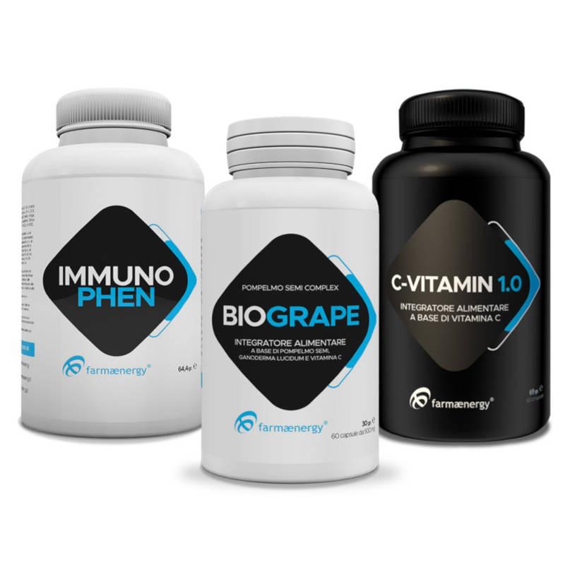 Immuno Pack +