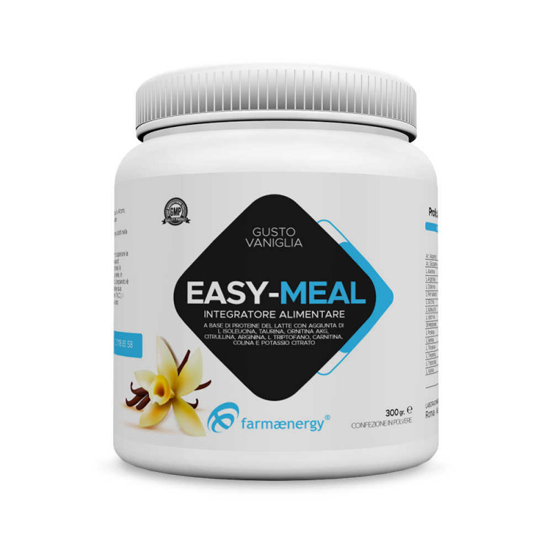 Easy Meal 300g Vaniglia