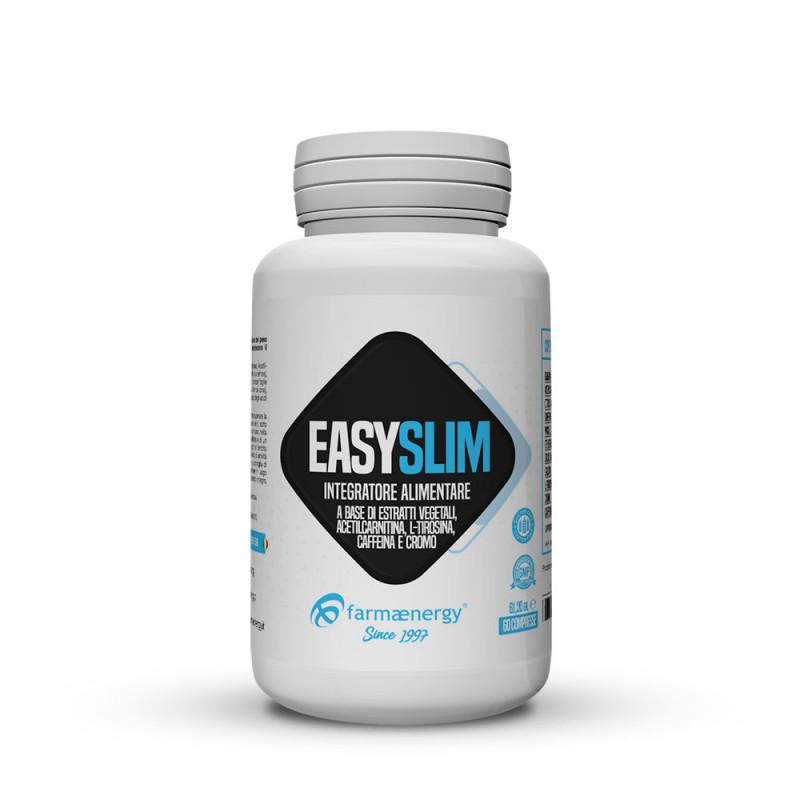 Easy Slim 60 cpr Farmaenergy