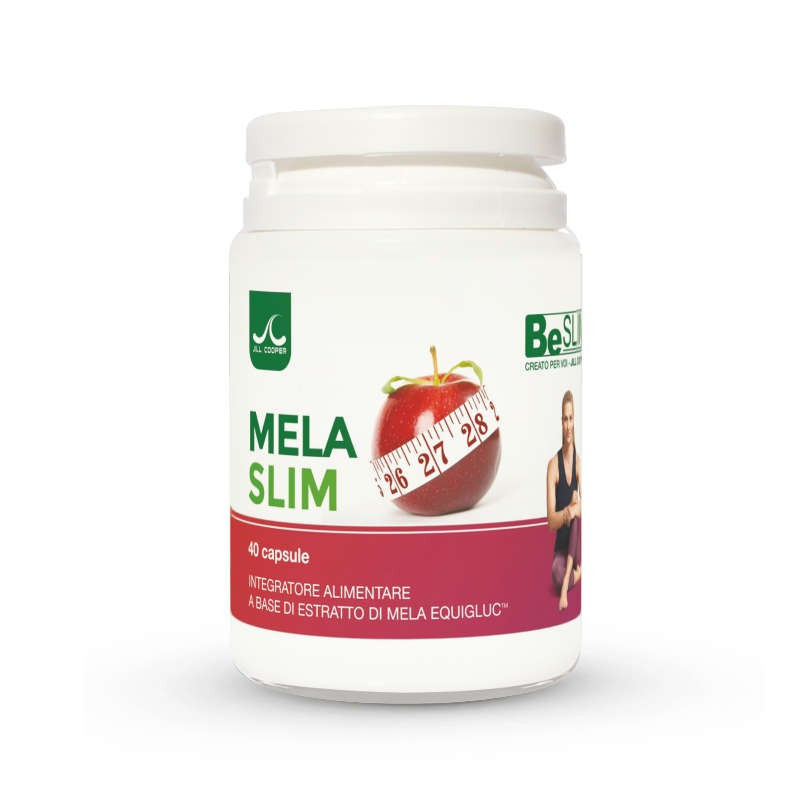 Mela Slim 40 compresse