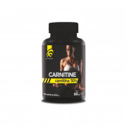 Carnitine 150 compresse - Integratore di Carnitina