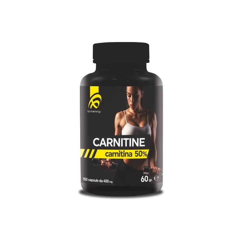 Carnitine 150 tabs