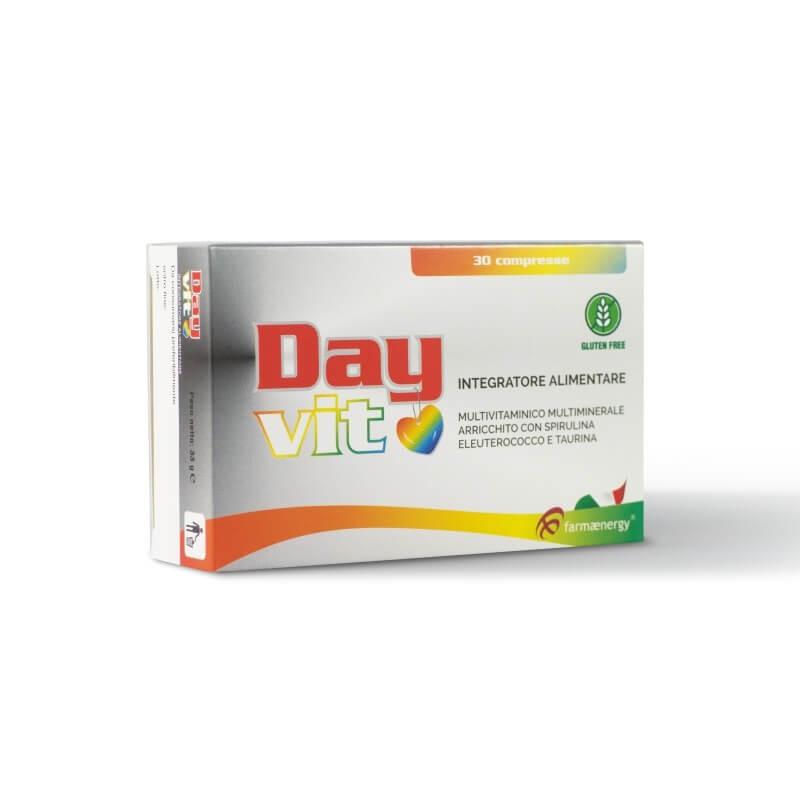 DAY VIT 30 tabs
