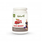 Goji Berry 60 cpr Natur All Jill Cooper