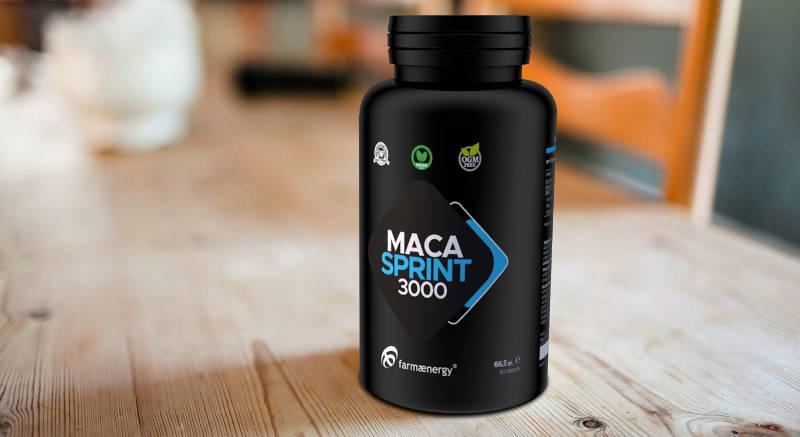 banner blog Maca Sprint 3000