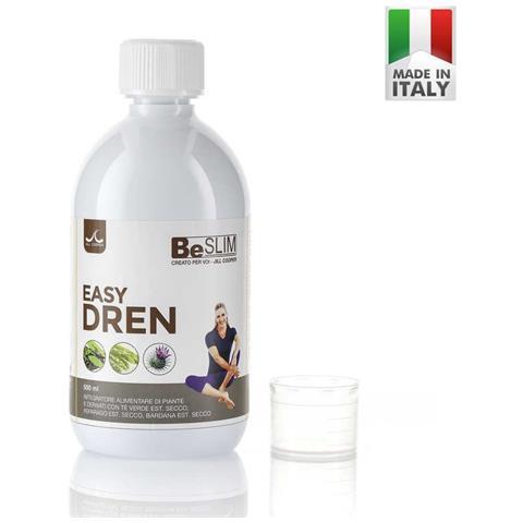 Adv Easy Dren prodotto drenante forte ed efficace