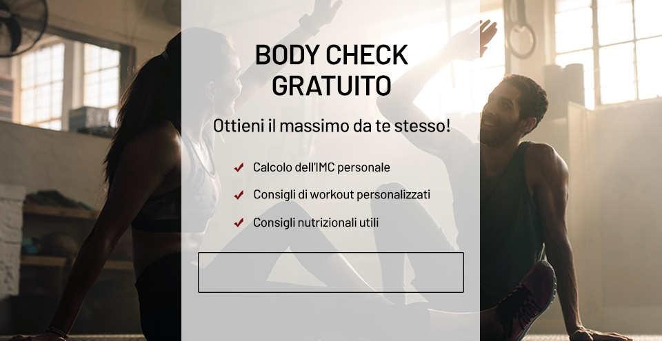 Tool BMI controllo indice massa corporea